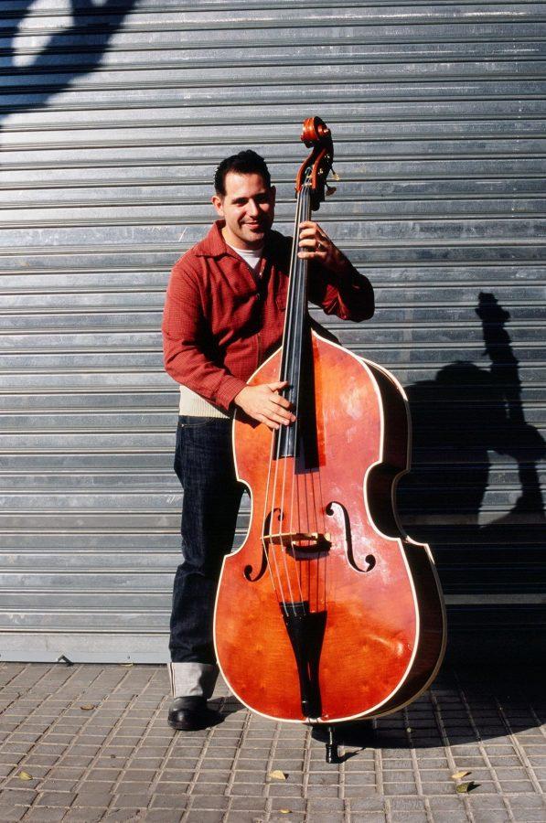 Jordi Hereu V59 2008