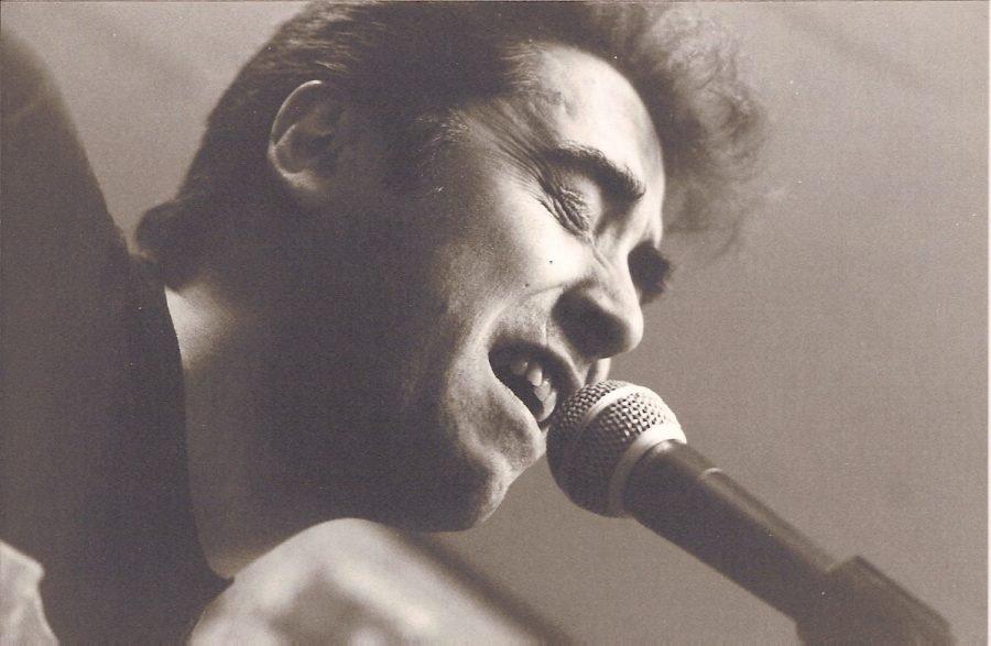 Dani Trabal 2005