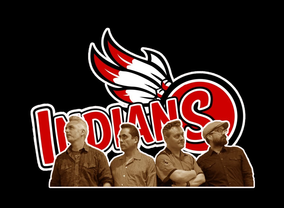 Logo Indians 2019