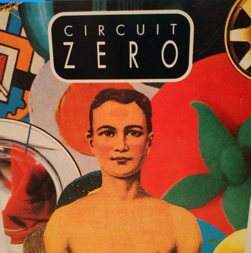 Portada Circuit Zero