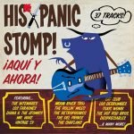 Portada HisPanic Stomp 2005