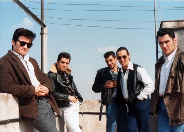 Faraones 1992